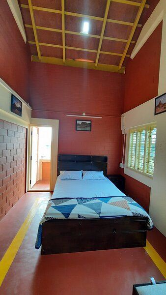 JJ Farms & Home Stay, holiday rental in Harohalli