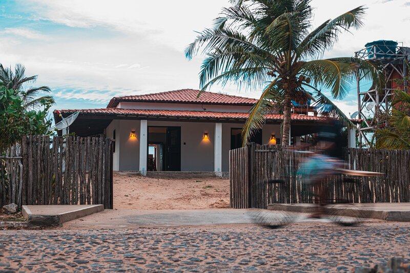 Ybytu Barrinha, casa vacanza a Luis Correia