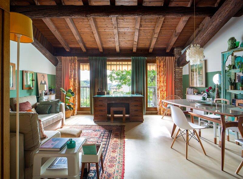 La dependance on Lake Garda - CIR Codice Regione 017129-BEB-00007, location de vacances à Ponte San Marco