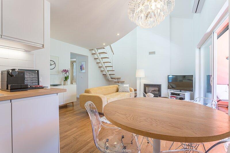 Apartment Golf I, holiday rental in Fernao Ferro