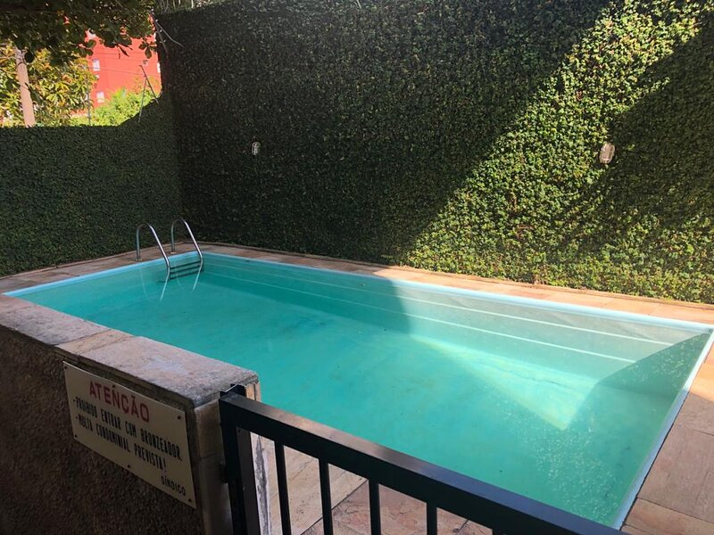 4 dormitórios na Enseada, próximo ao aquário, à 500 metros da praia!, aluguéis de temporada em Guarujá