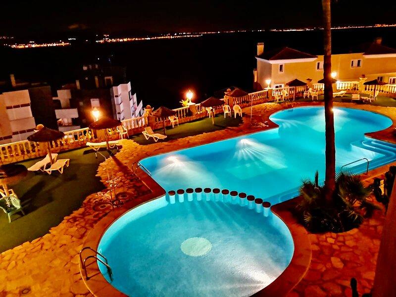 Aldea Real, location de vacances à La Manga del Mar Menor