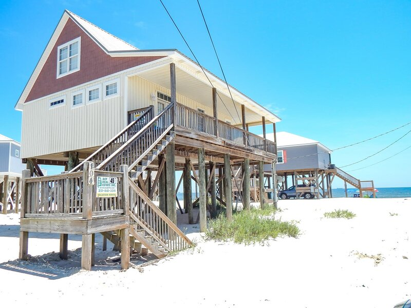 049 Beach Comber, holiday rental in Coden