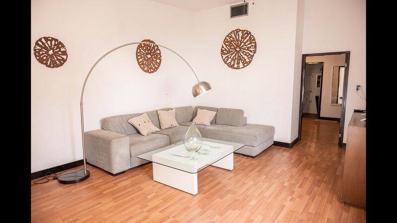 4 Master Suite Para 2 Personas, holiday rental in Torreon