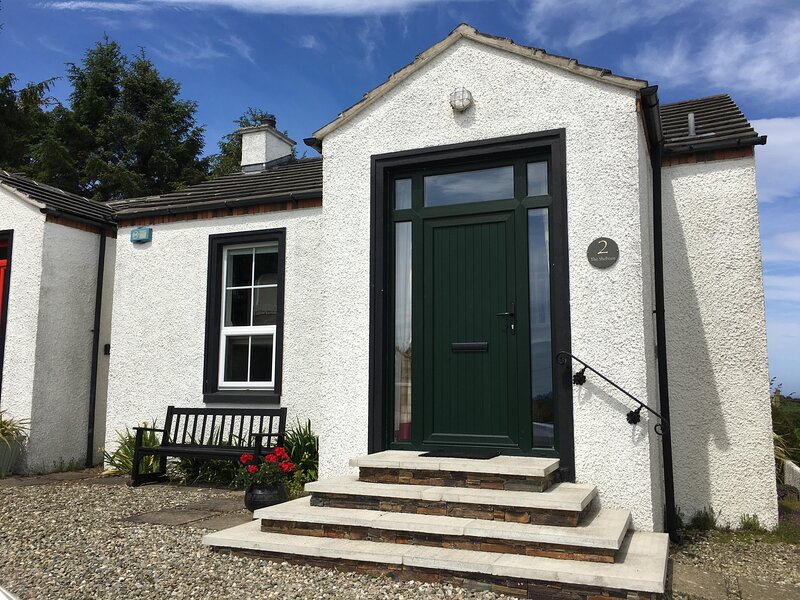 Ballyclough Cottages #2, holiday rental in County Antrim
