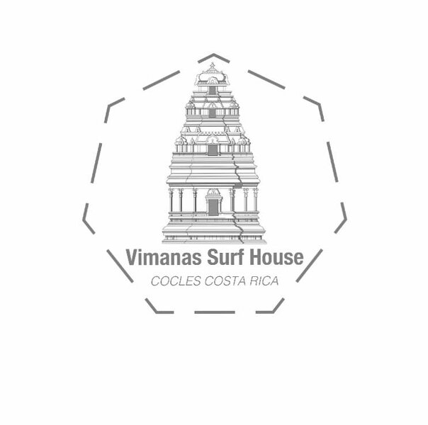 Vimanas Surf House, holiday rental in Cocles