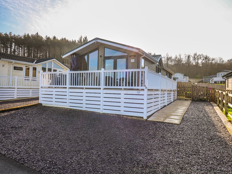 Bakers Lodge, Borth, vacation rental in Borth