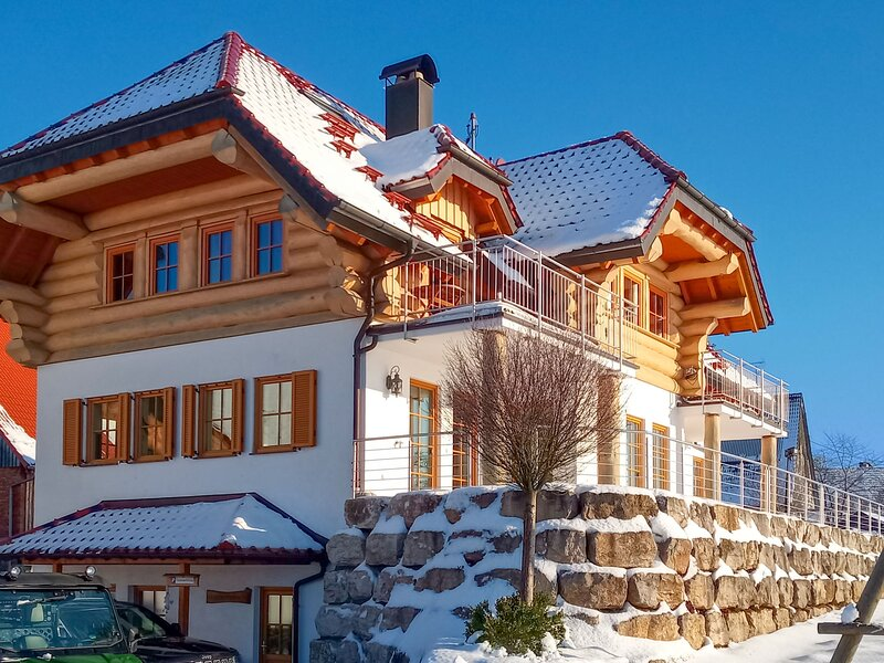 Lärche, casa vacanza a Lowenstein