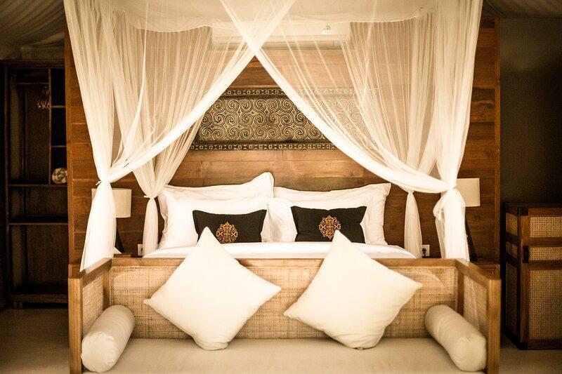 Bali Beach Glamping (Family Tent), vacation rental in Tanah Lot