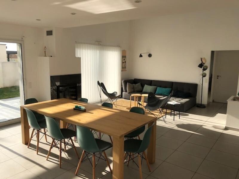 BEAU PAVILLON DANS QUARTIER RESIDENTIEL - 500M DU CENTRE BOURG, location de vacances à Bretignolles Sur Mer