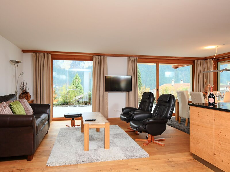 Chalet Achat, vacation rental in Grindelwald