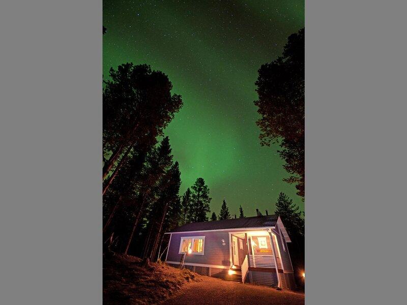 Siula, holiday rental in Nunnanen