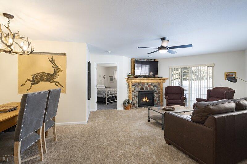 Villas 1425, vacation rental in Oak Creek