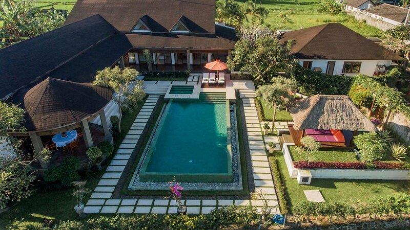 Bali Reve 3, vacation rental in Penebel