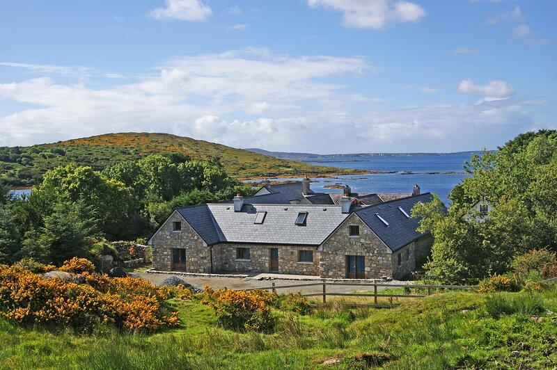 229- Doonreagan, Cashel, location de vacances à Rosmuck