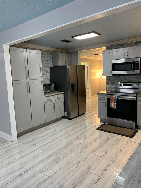 Sunshine City Home, vacation rental in Jacksonville