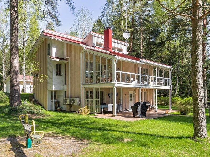 Nordsun, vacation rental in Kirkkonummi