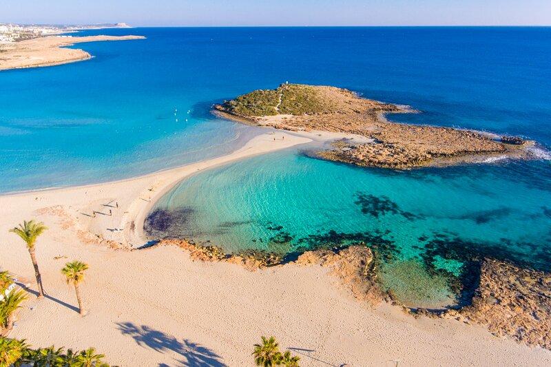 Nissi Beach