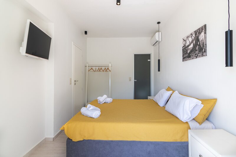 Cozy apartment near the beach & amenities, Plakias, holiday rental in Mirthios