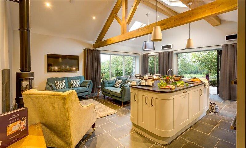 KIRKSTONE AT MIREFOOT, 2 Bedroom(s), Windermere, location de vacances à Staveley