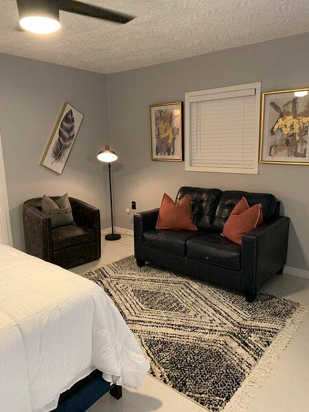 Starlight Villa Three, vacation rental in Jacksonville