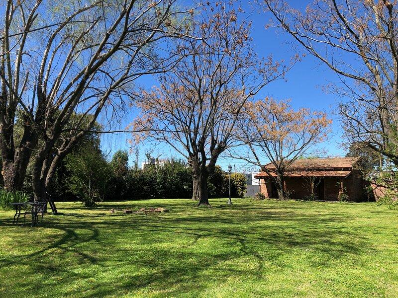 La casitta de lourdes, casa vacanza a Navarro