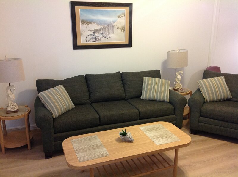 Jus' Friends-Great Location, holiday rental in Wildwood