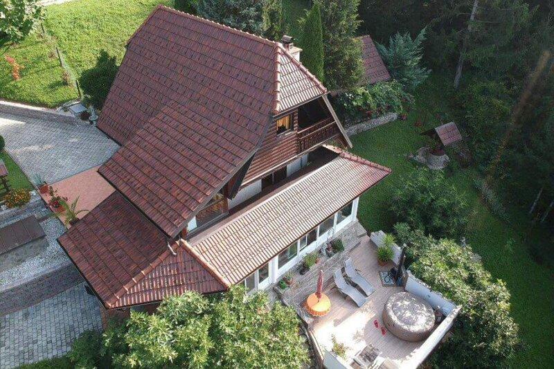 Holiday Home Bonidesa, holiday rental in Ljubija