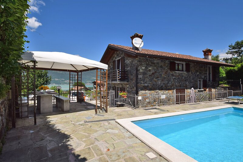 Belvedere A, vacation rental in Piantedo
