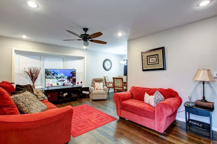 Smyrna - Weekly & Monthly Discounts Pets OK, holiday rental in Mableton