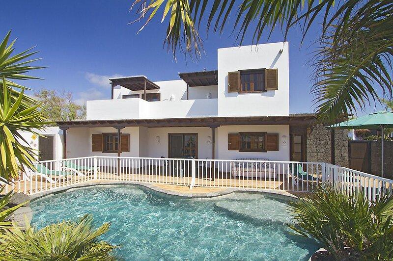 Casa Yaiza - Casa Yaiza, location de vacances à Yaiza