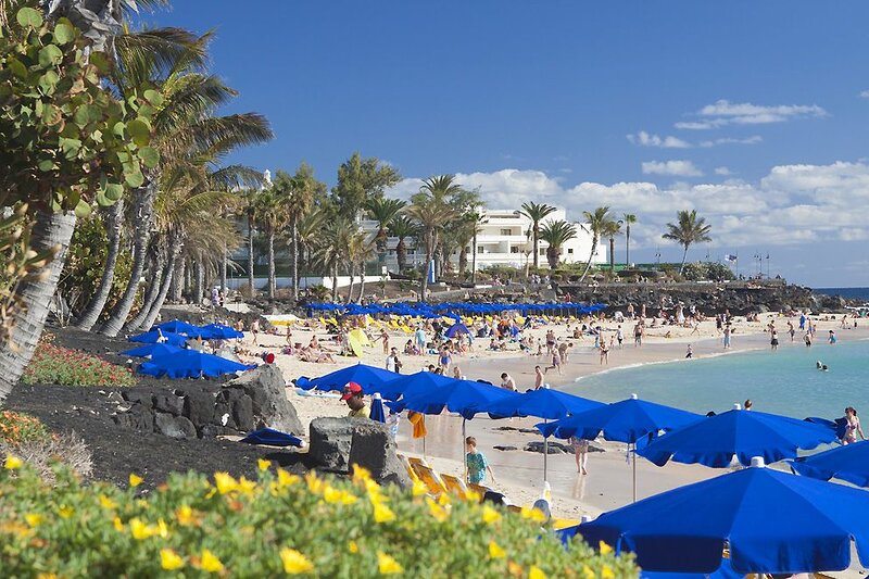 Playa Flamingo 67 - Playa Flamingo 67, holiday rental in Playa Blanca