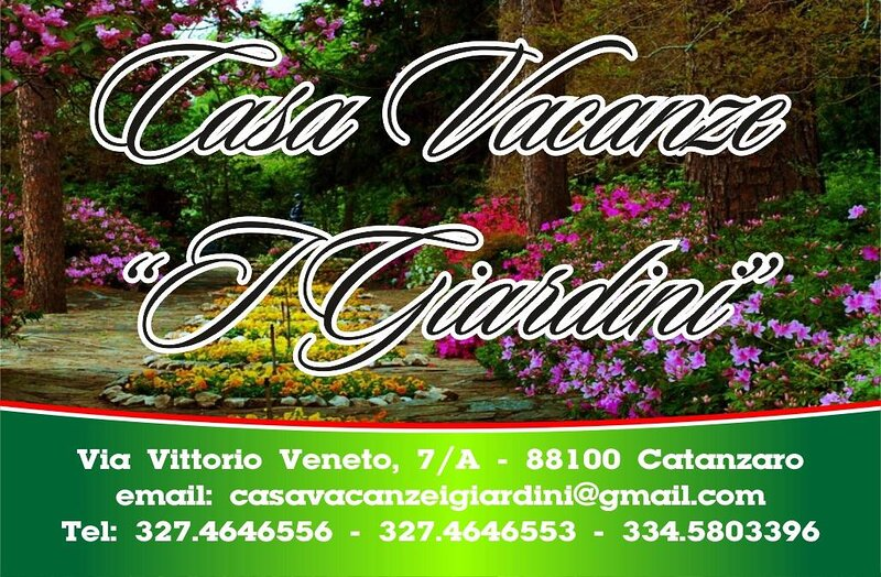 Casavacanze I GIARDINI, holiday rental in Castagna