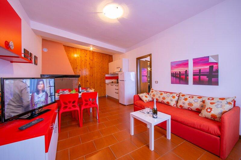 Appartamento Secrel 5, holiday rental in Vallecrosia