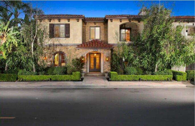 Luxury Newport Beach Home, alquiler vacacional en Costa Mesa