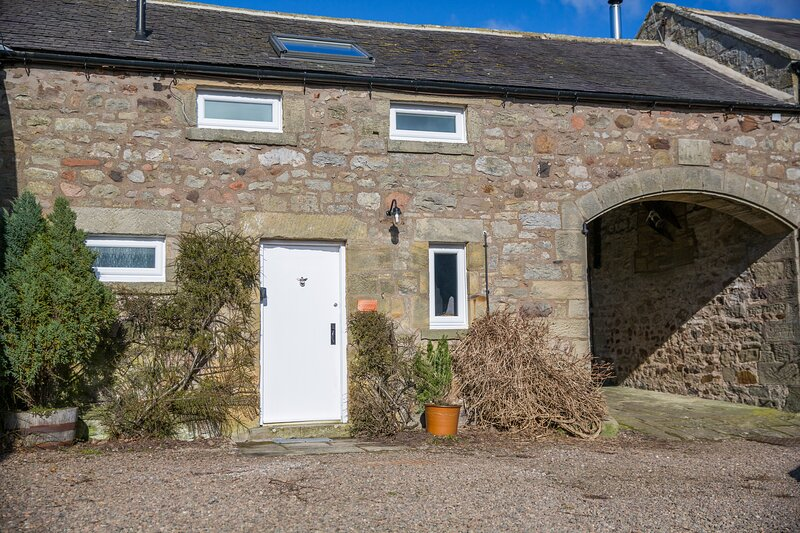 Pottery Cottage, Branton, casa vacanza a Whittingham