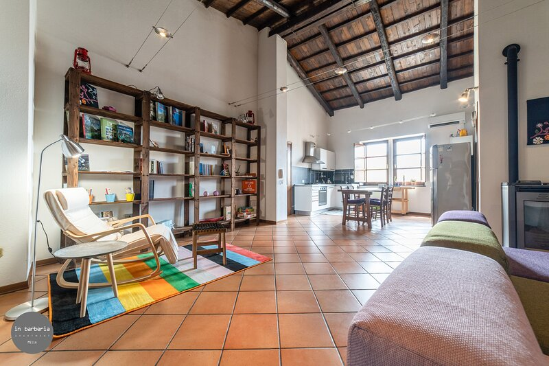 Intero appartamento relax in Sardegna, holiday rental in Nughedu Santa Vittoria