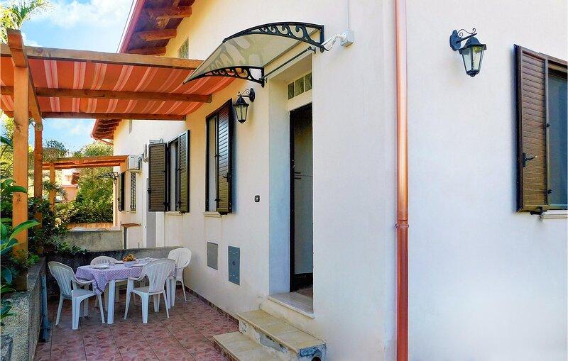 Eden Fra 3 (IKK537), vakantiewoning in Bagnara Calabra