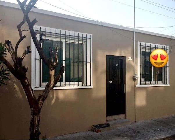 Hermosa Casa en el Centro Histórico de Guadalajara, location de vacances à San Patricio