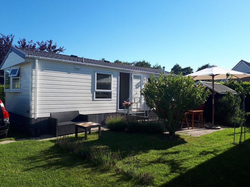 ZP 237 - Camping de Zandput, holiday rental in Breezand