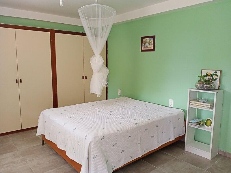 Studio Paradis Caché Kybo Karaïb Location, holiday rental in Marigot
