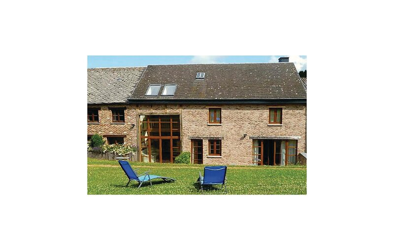 Maison d´Awez (BLX128), holiday rental in Manhay