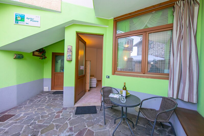 Agritur Piazera 1, alquiler de vacaciones en Rovereto