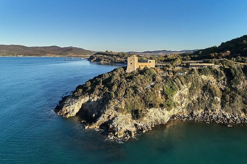 The Spanish Tower, holiday rental in Collecchio
