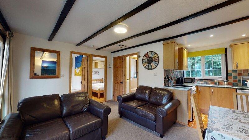 01 Tudor Court, Tolroy Manor, alquiler vacacional en Hayle