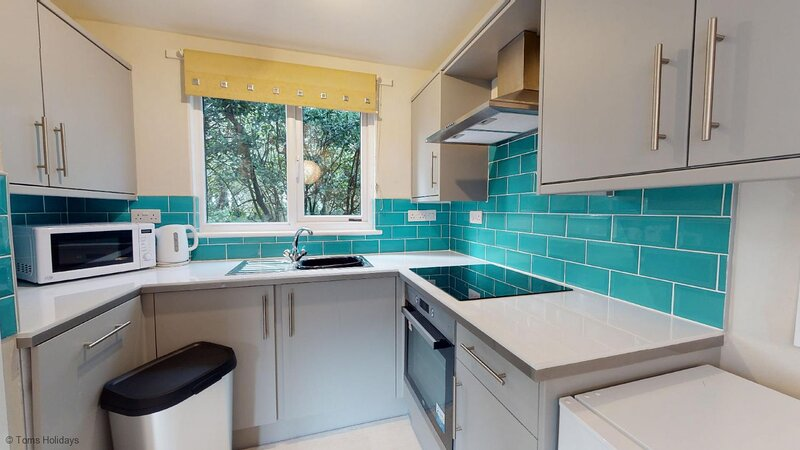 53 Strawberry Hill, Tolroy Manor, holiday rental in Gwinear