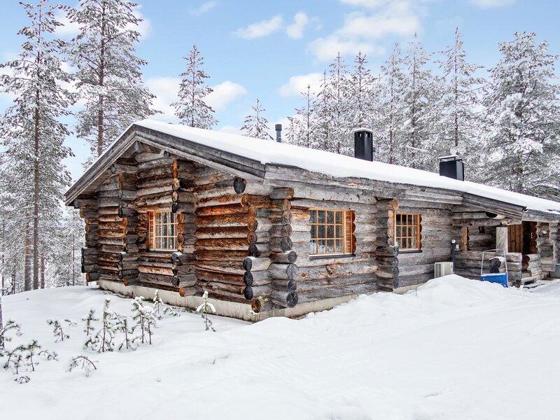 Olokolo 2, aluguéis de temporada em Kuusamo