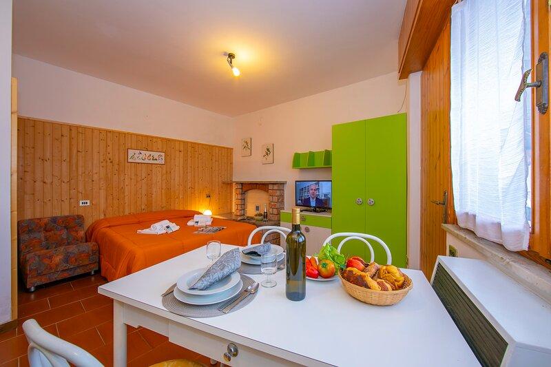 Appartamento Secrel 3, casa vacanza a Tremosine sul Garda