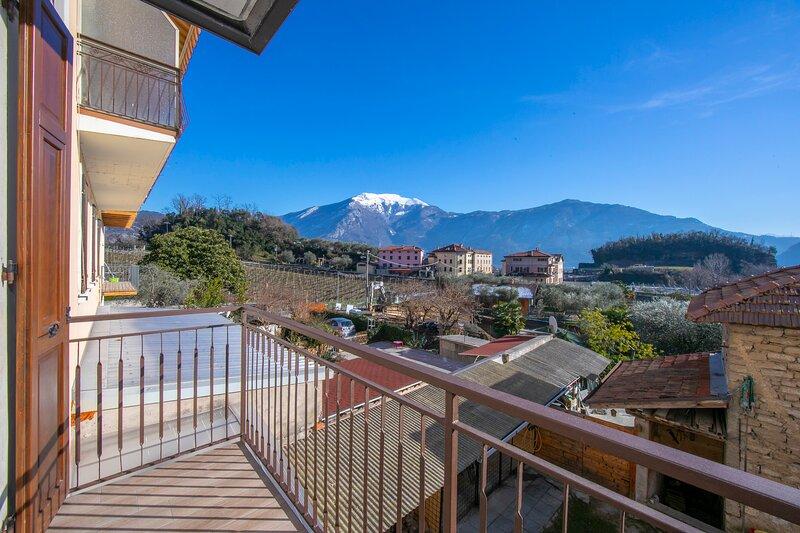 Appartamento Blu, holiday rental in Varone