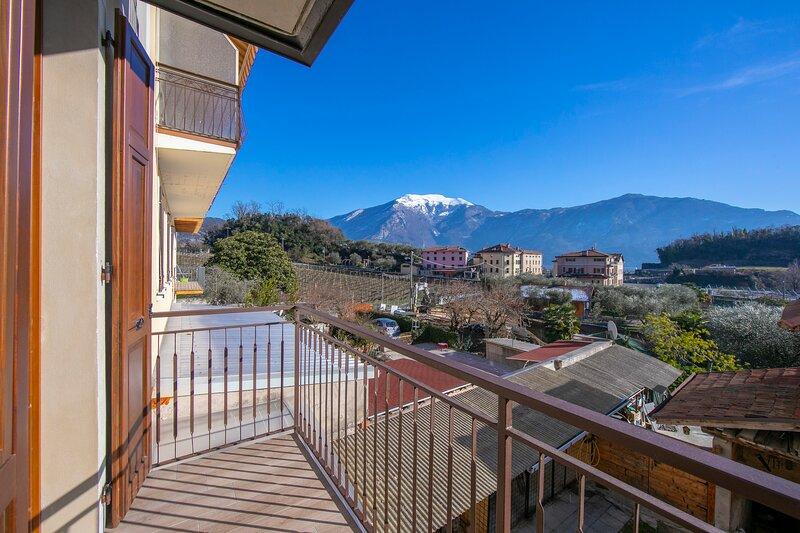 Appartamento Verde, holiday rental in Varone